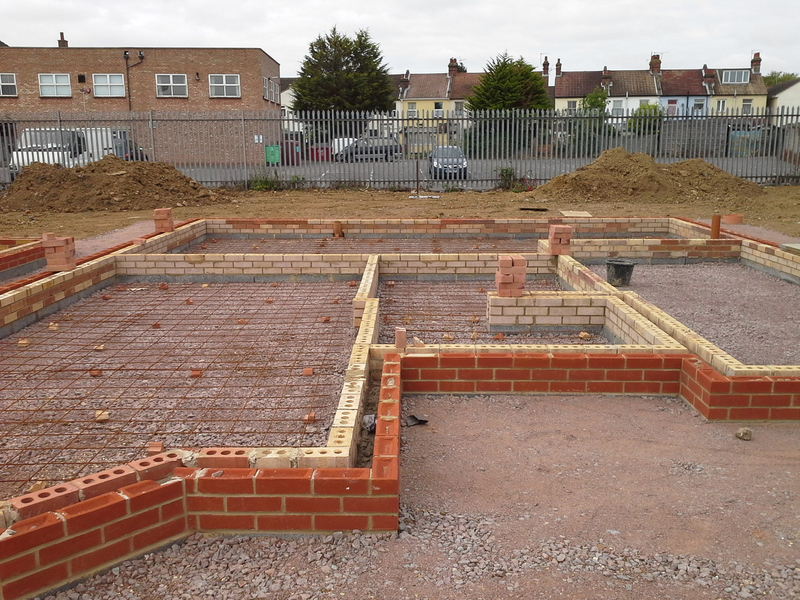 Northants Concrete Oversite Kettering Wellingborough Milton Keynes Corby Bedford